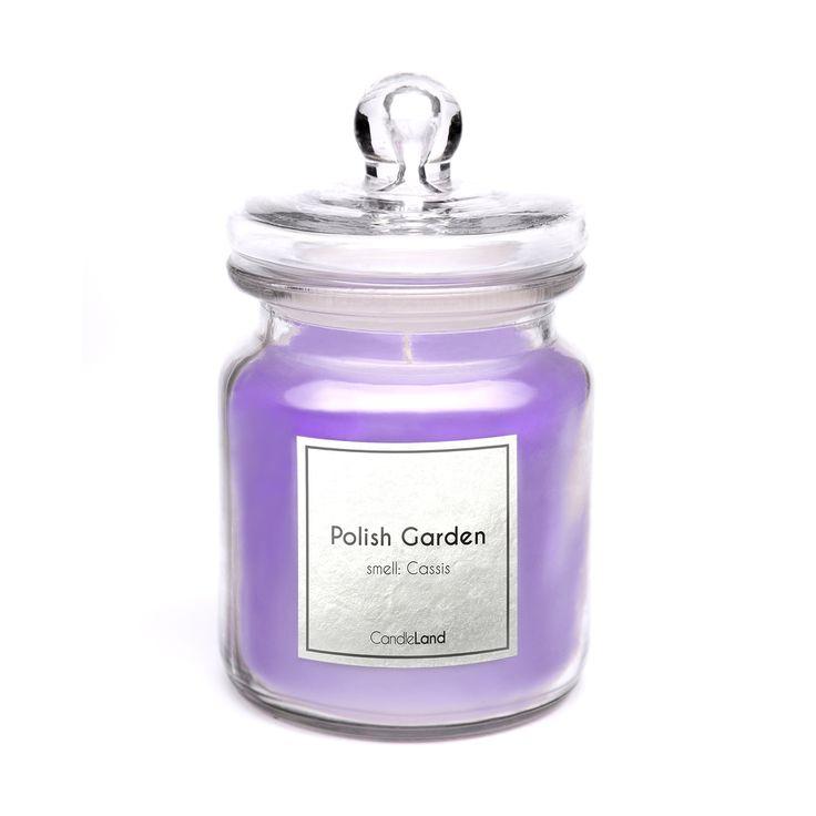 Świeca Polish Garden zapachem przypomina letnią łąkę. https://candleland.pl/pl/home/26-swieca-zapachowa-polish-garden.html  #candlelover #świeca #swiecazapachowa #candleland