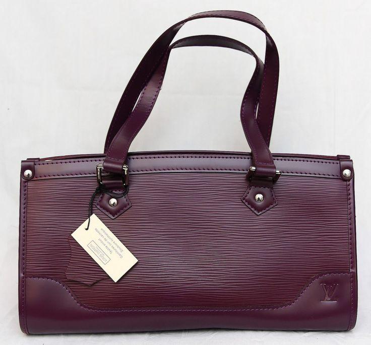 Сумка LV Louis Vuitton ЛВ. Натуральная рифленая кожа. 34Х24Х12см #17399