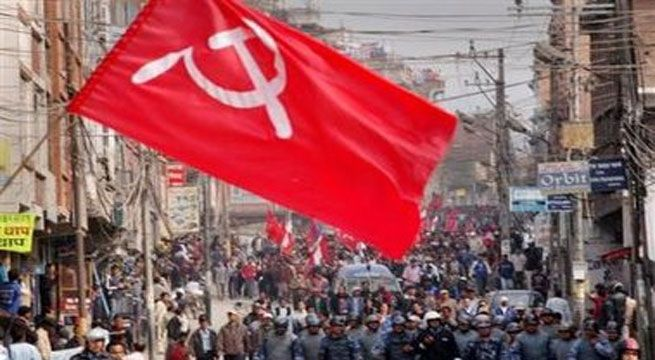 Red Flag At Half Mast In West Bengal Over Legendary Cuban Communist Leaders Death   The Left parties in West Bengal on Saturday decided to fly the red flag at half mast for three days at their respective offices across the state as a mark of respect for Cubas Fidel Castro who passed away in Havana aged 90.  Eighteen Left parties including the Communist Party of India-Marxist Communist Party of India All India Forward Bloc Revolutionary Socialist Party Communist Party of India- Marxist…