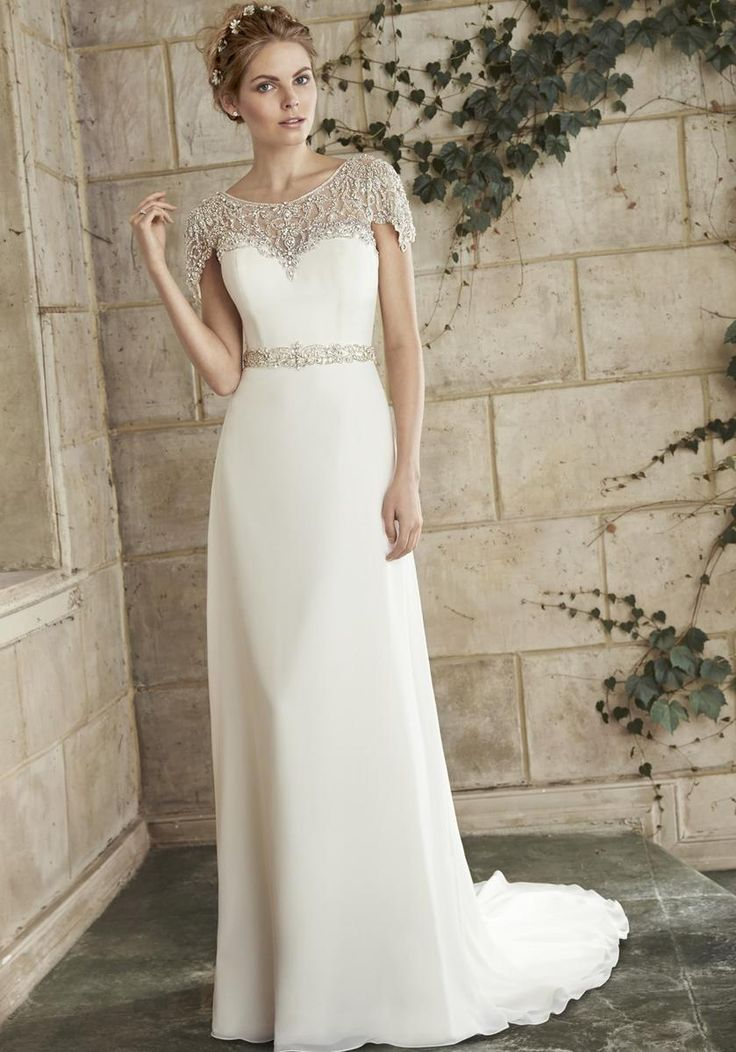 Короткое свадебное платье в греческом стиле - http://1svadebnoeplate.ru/korotkoe-svadebnoe-plate-v-grecheskom-stile-3760/ #свадьба #платье #свадебноеплатье #торжество #невеста