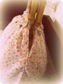 ........nata con la camicia !! A fiori e in misto cotone!   E non solo...............già che ci siamo, anche con una camiciola di cotone e...