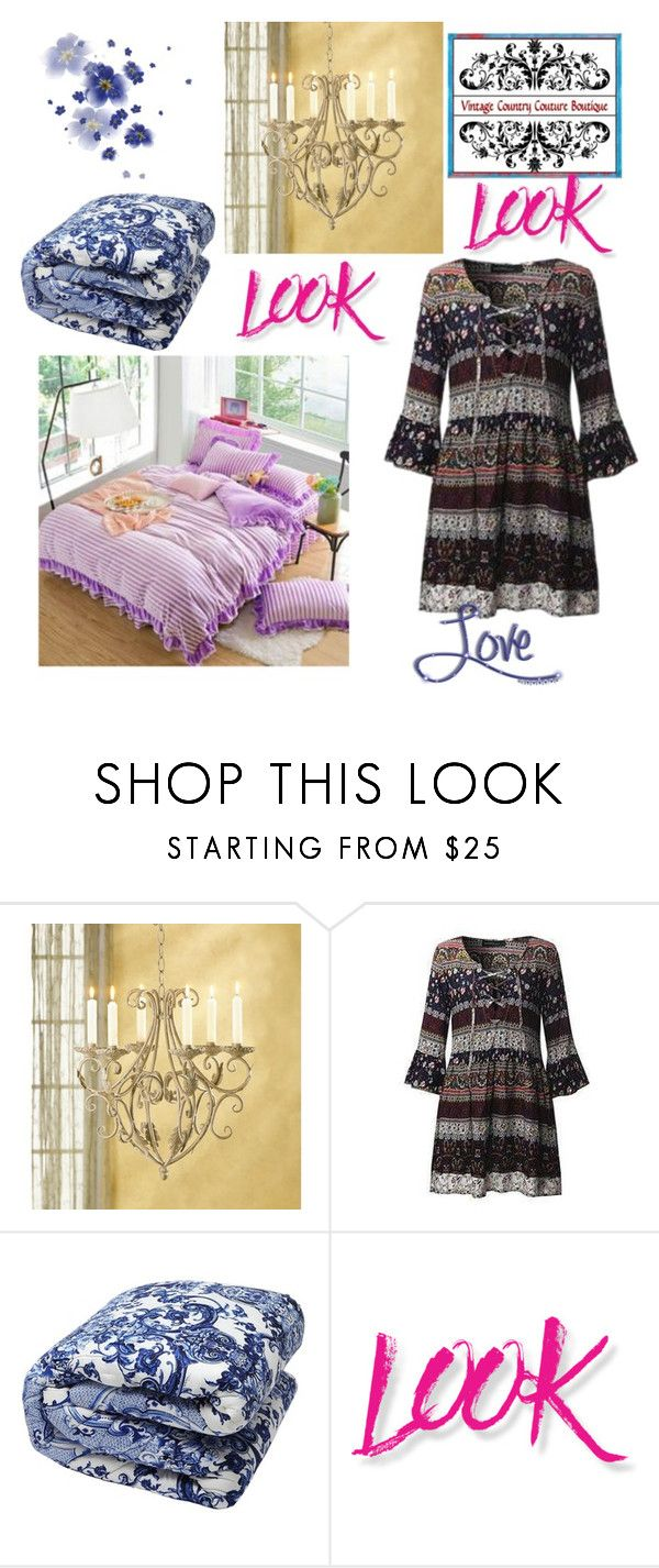 """""""VINTAGECOUNTRYCOUTURE.COM#25"""" by alma-ja ❤ liked on Polyvore featuring Roberto Cavalli, NYX, vintage and country"""