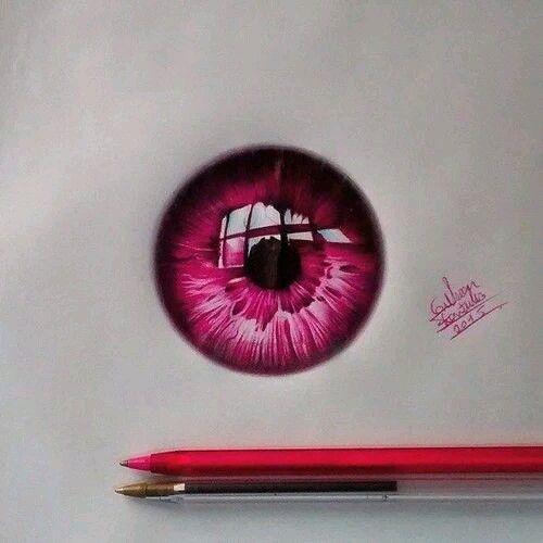 .eye art.. Alasadi