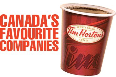 …or even for internationally-recognized things, like Tim Hortons. | 24 Things No One Tells You About Leaving Canada