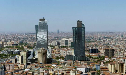 Trump Towers ad Istanbul http://istanbulperitaliani.it/post/153031384527/trump-towers-ad-istanbul