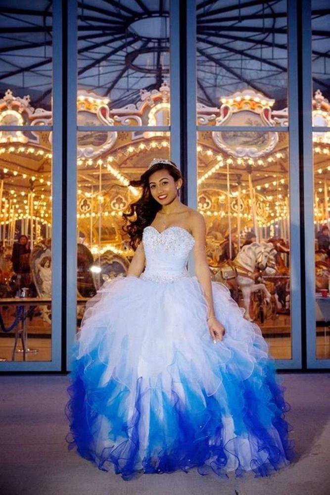 26 besten Quinceanera Dresses Free Shipping Bilder auf Pinterest ...
