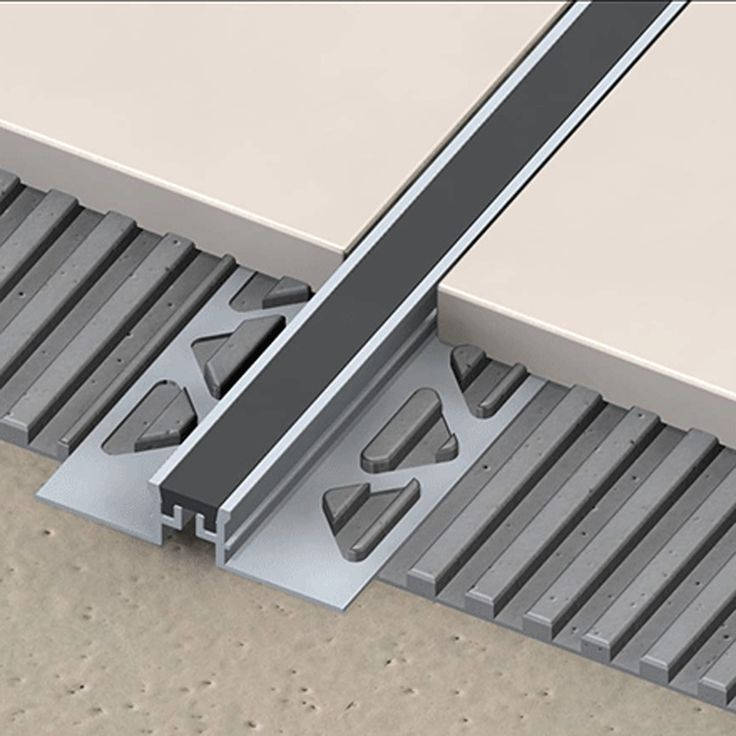 Expansion Joint Grey 12.5mm | SKU: 904055 | Tile Choice