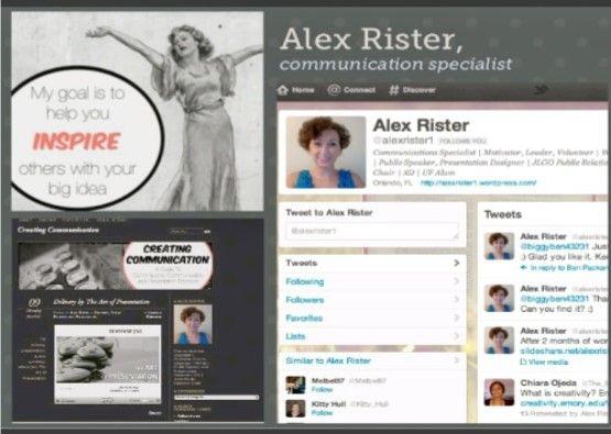 22 best Social Media Resume 1 images on Pinterest Social media - social media resume