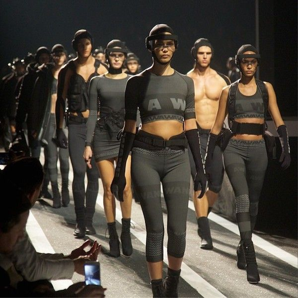 18 Best Images About Alexander Wang X H Amp M On Pinterest