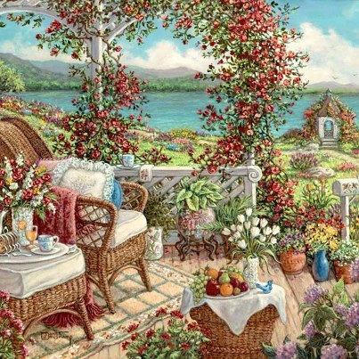Janet Kruskamp http://www.pinterest.com/giuly146/pintura/