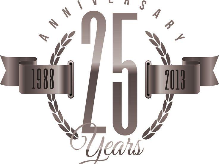 anniversary logos - Google Search