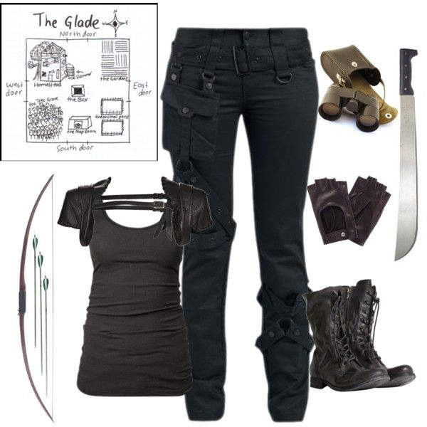 1000+ images about Maze Runner Fashion on Pinterest | Maze Maze runner and Topshop