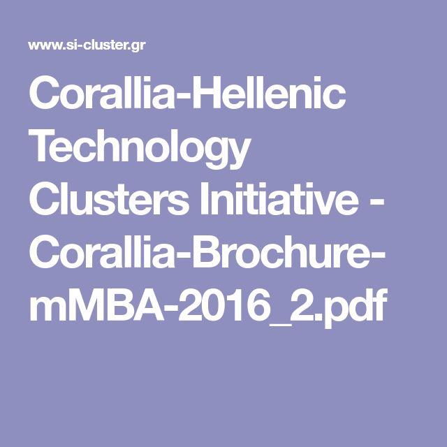 Corallia-Hellenic Technology Clusters Initiative - Corallia-Brochure-mMBA-2016_2.pdf