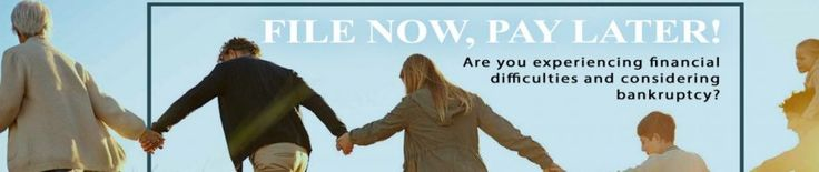 With our new file now pay later plan you can stop your next wage garnishment with ZERO down - Call us now 801-485-3717