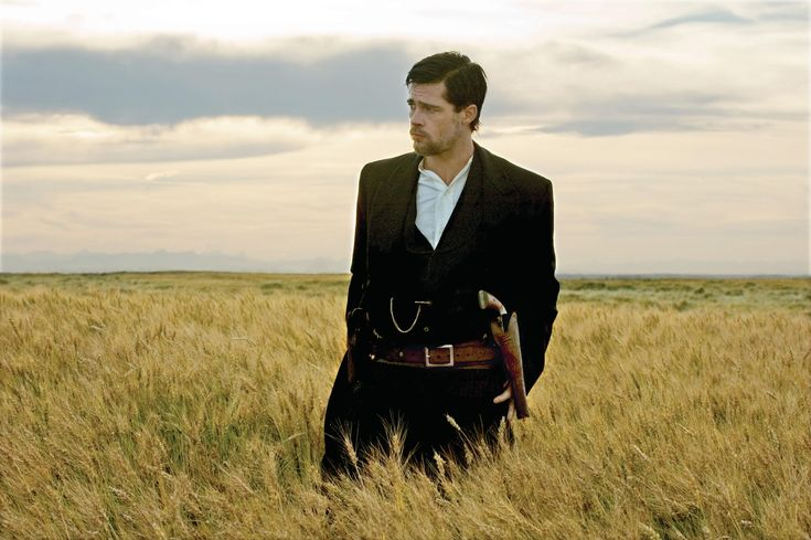 'The Assassination of Jesse James By the Coward Robert Ford' ...gorgeous movie