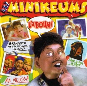 Les Minikeums!