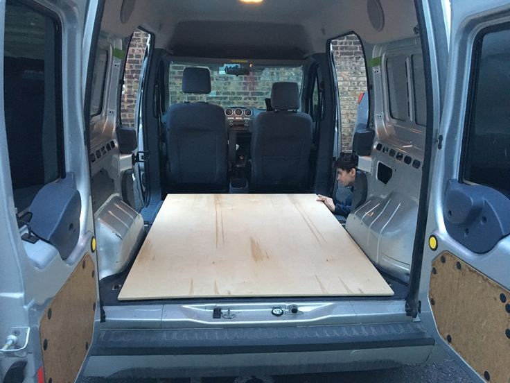 best 25 ford transit connect camper ideas on pinterest. Black Bedroom Furniture Sets. Home Design Ideas