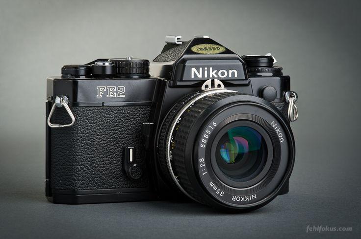 Kamera: Nikon FE2 | Objektiv: Nikkor 35 mm f/2.8