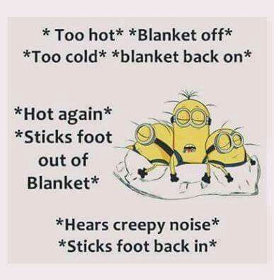 Minions know what I'm talking bout