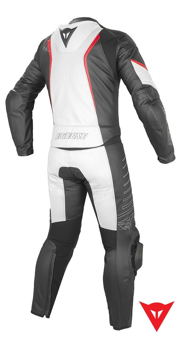 Dainese Racing Div - back