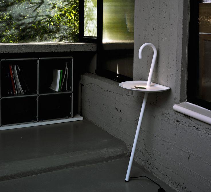 Une idée lumineuse, la lampe vide-poche : design et ultra-fonctionnelle