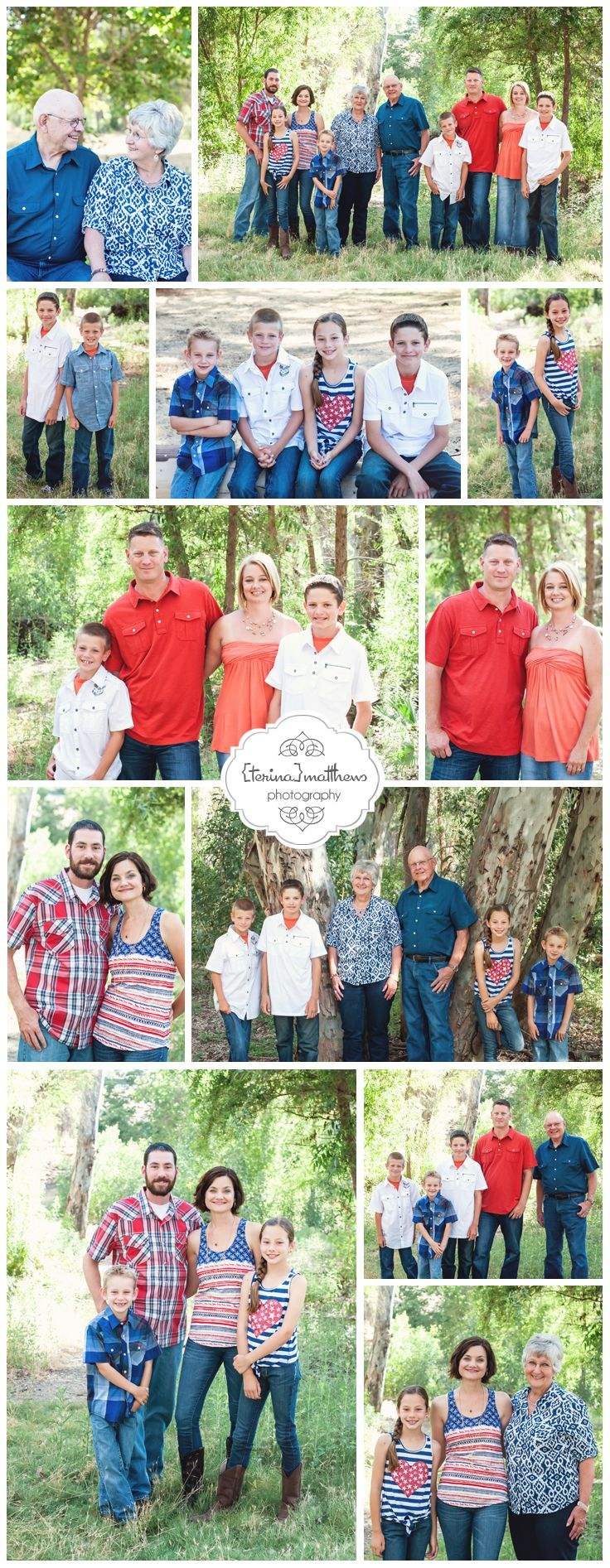 12 best Family Photos images on Pinterest   Family portraits ...