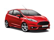 Take a look at #Ford WZ Fiesta ST