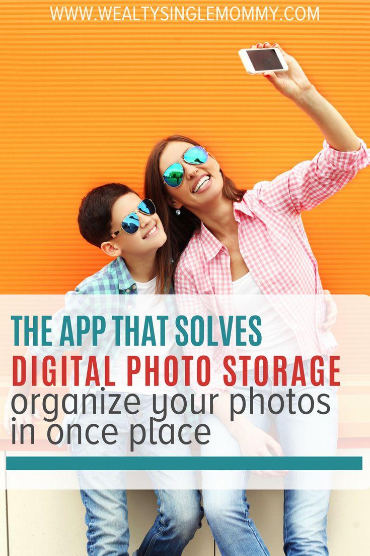 Do You Need A Digital Photo Storage Solution? Digital Photo Storage  Shouldn't Be