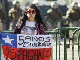 Educación estatal y de calidad para Chile