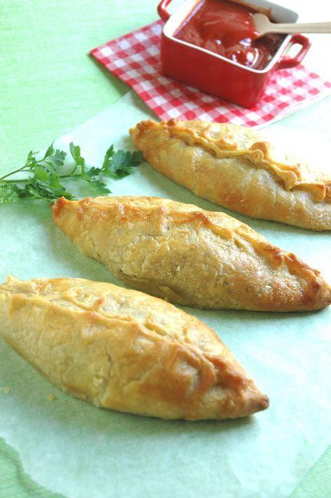 Cornish Pie – So einfach wie Pie! – Dinners