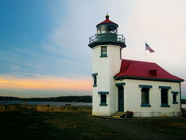 Vashon Island, the Idyllic Puget Sound Getaway You Didn't Know You Needed