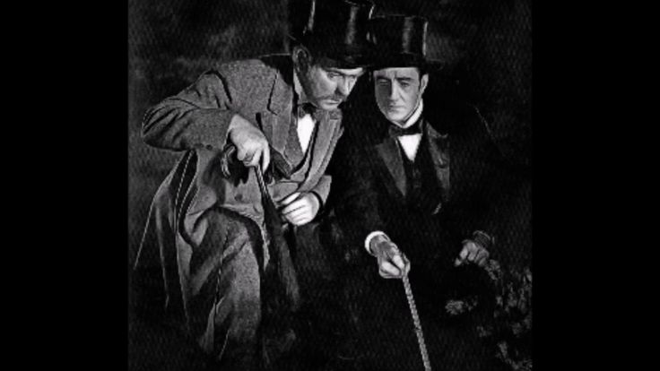 The New Adventures of Sherlock Holmes: The Fifth of November