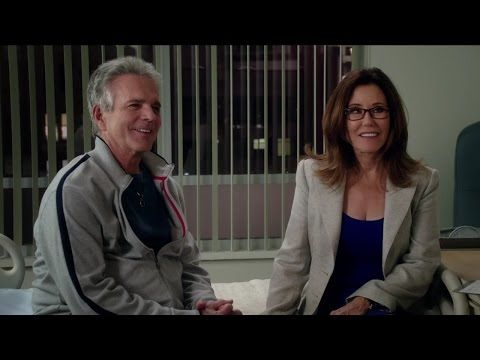 captain raydor and andy deny dating video