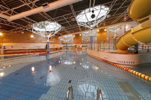 64 best images about leyton london on pinterest - Best indoor swimming pools in london ...