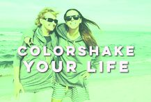 Colorshake Your Life!