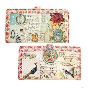 Song Bird Wallet