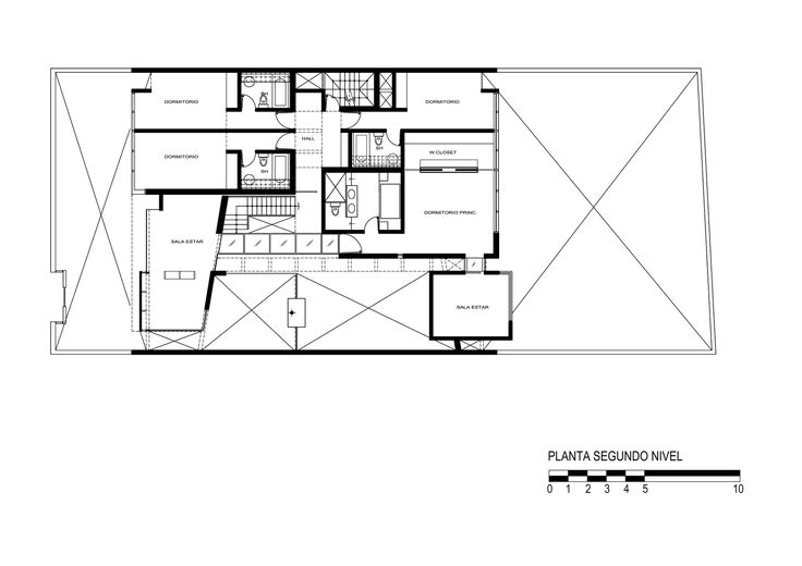 Gallery of Patio House / Seinfeld Arquitectos - 18