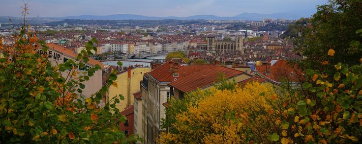 Lyon, la capitale gastronomique du monde et une merveilleuse ville! I'm starting with quite a strong statement, that I plan to prove till the end of the article. One important note for myself: I di…