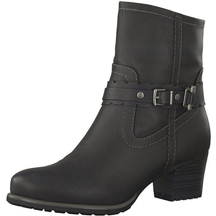 Tamaris Damenschuhe 1-1-25361-29 Damen Stiefel, Boots, Damen Stiefeletten, Herbstschuhe & Winterschuhe für modebewusste Frau: Amazon.de: Schuhe & Handtaschen