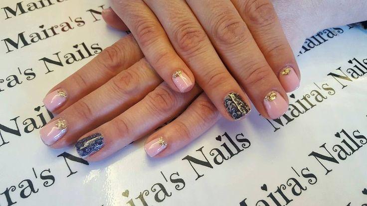 Μικρά μυστικά για τα νύχια, της Μάιρας Σαμαρά ~ Kalli's blog