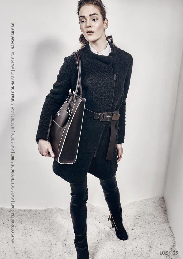 Donna belt by Napsvgar Online Store