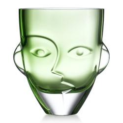 Orrefors Vase on Michael C. Fina