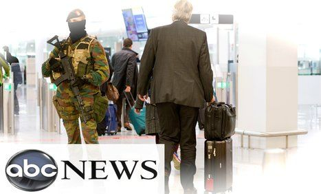 flygcforum.com ✈ 2016 BRUSSELS BOMBINGS ✈ Zaventem Airport ✈