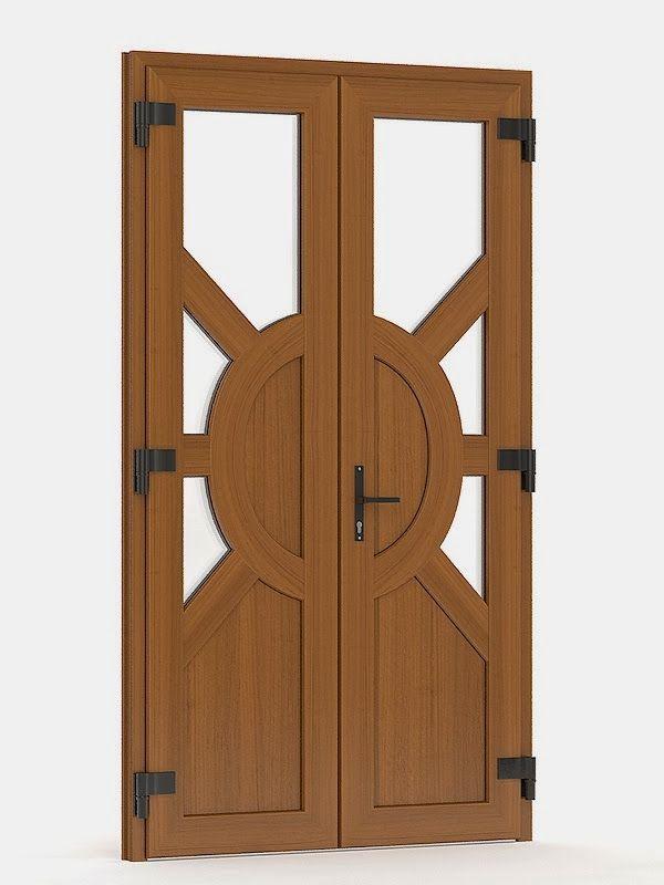 """Exclusive door - """"Sunrise"""""""
