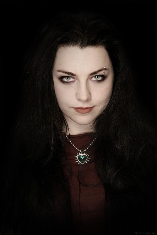 Amy Lee : Photo