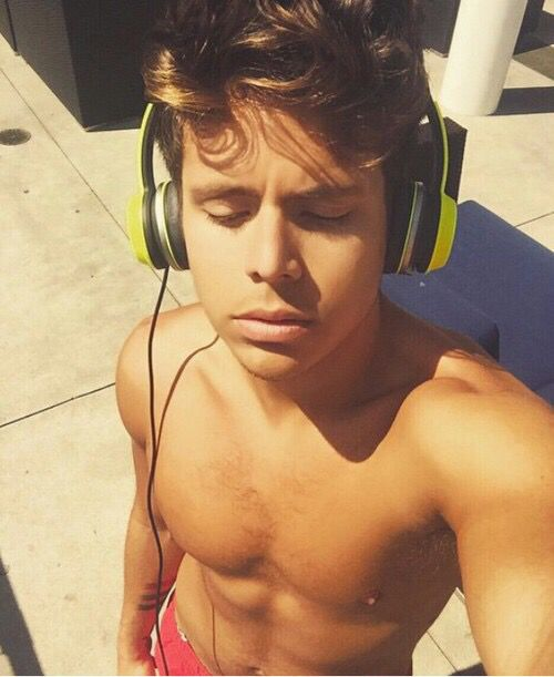 26 Best Images About Rudy Mancuso