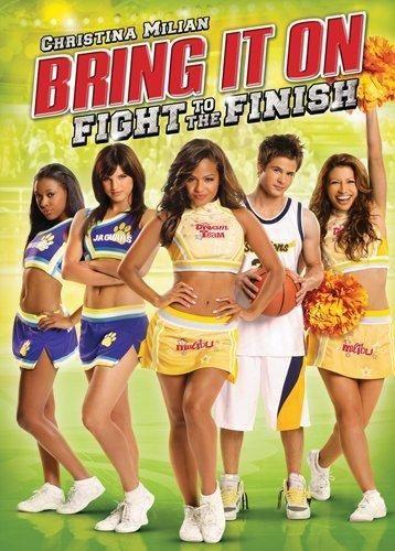 Christina Milian & Cody Longo & Bille Woodruff-Bring It On: Fight to the Finish
