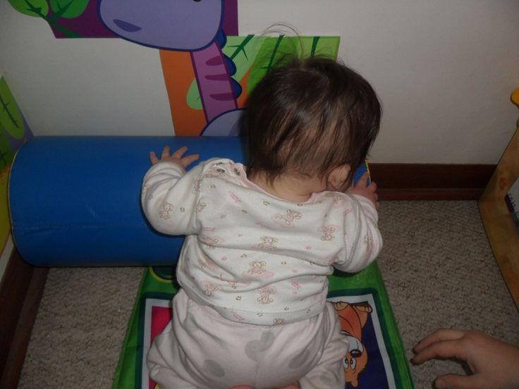 MundoDown - Estimulación de la Motricidad Gruesa en el niño con Sindrome de Down