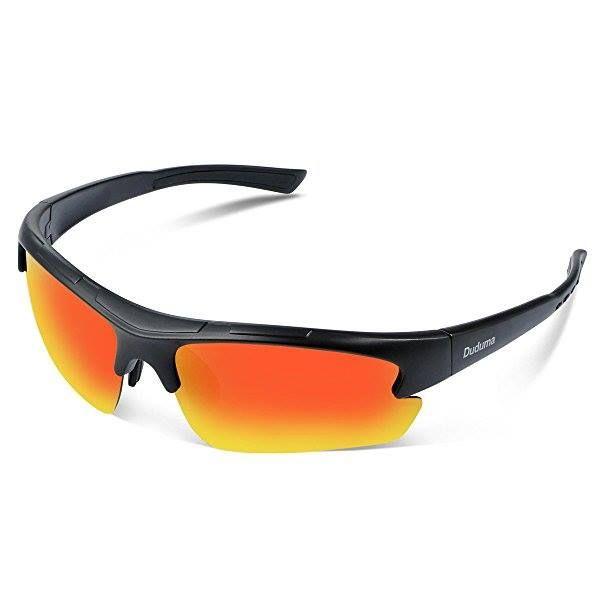 ➡Oferta sólo hoy⬅ Gafas sol deportivas polarizadas por 11,99€ ‼️ Disponible en 8 colores diferentes de cristal y armazón Una gran idea para regalar 😎👍 http://amzn.to/2oB7fTH