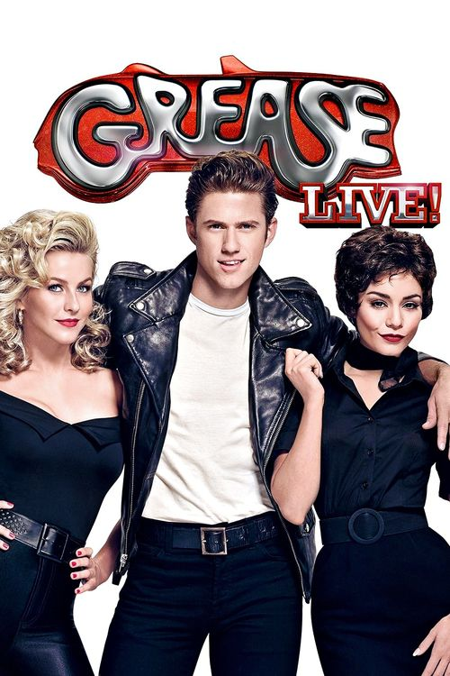 Watch Grease Live Full Movie Online